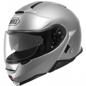 Shoei Neotec 2 Light Silver Helmet